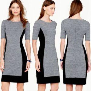 J. Crew women's dress